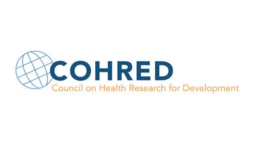 COHRED